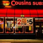 Cousins Subs Survey at www.Ratecousinssubs.com – WIN $1000 Daily!