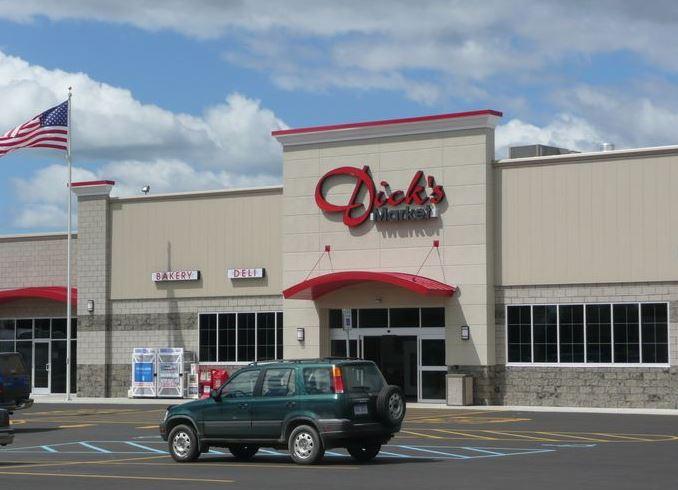 Dick's Fresh Market Customer Satisfaction Survey