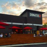 Donatos Survey at www.DonatosCares.com – WIN Free Pizza