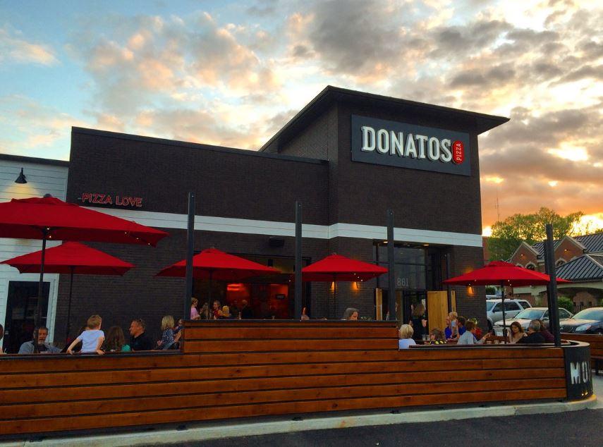 Donatos Customer Satisfaction Survey