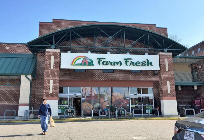 Farm Fresh Customer Satisfaction Survey