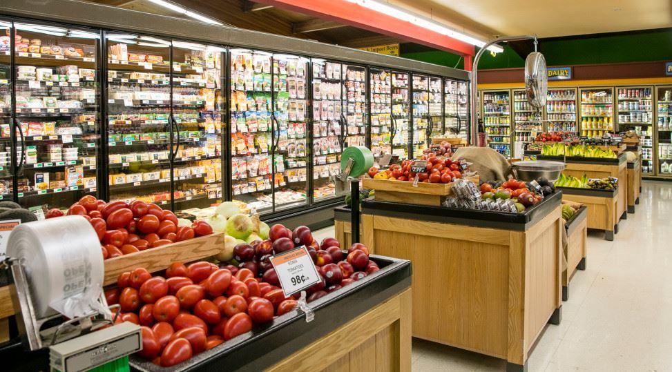 Farm Fresh Food & Pharmacy Survey