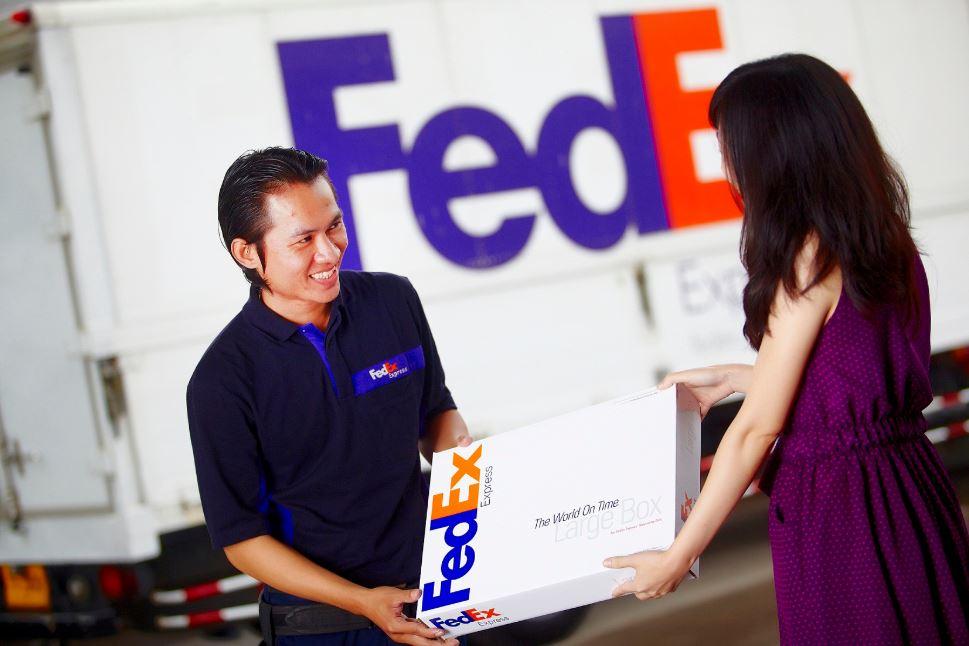 FedEx Experience Survey