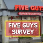 www.FiveGuys.com/Survey – Five Guys Customer Satisfaction Survey Guide