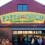 Fresh Thyme Farmers Market Survey at www.Tellftfm.smg.com – Get $250 Gift Card