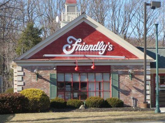 Friendly's Customer Feedback Survey
