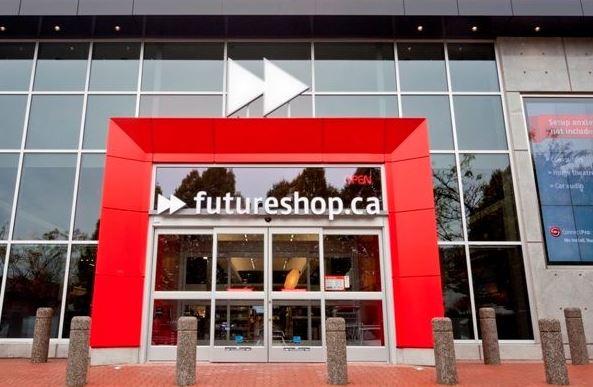 FutureShopCares.ca Survey