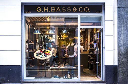 G.H. Bass Customer Survey