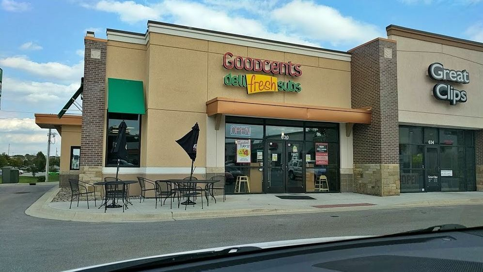 Goodcents Deli Fresh Subs Guest Opinion Survey