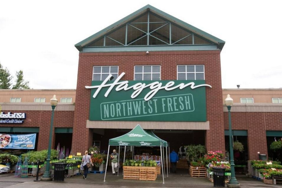 Haggen Customer Satisatisfaction Survey