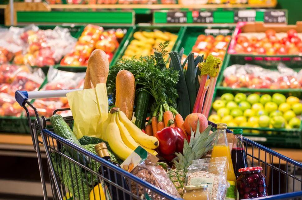 Haggen Food & Pharmacy Survey