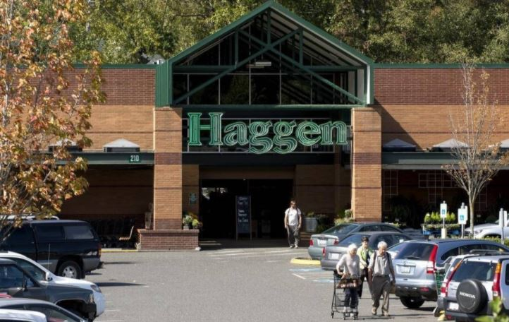 Haggen Food & Pharmacy Survey