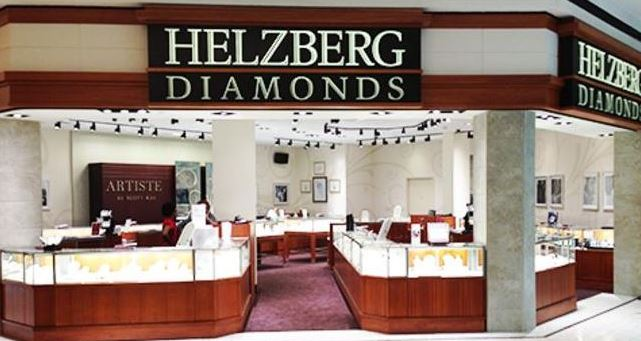 Helzberg Diamonds Store Survey