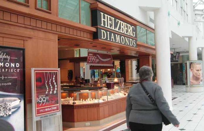 Helzberg Diamonds Survey