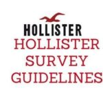 Hollister Survey At www.TellHCO.com – Get $10 Discount Coupon