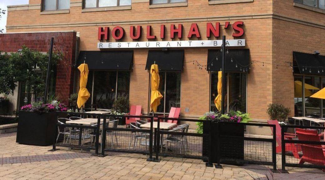 Houlihan's Guest Feedback Survey
