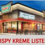 Krispy Kreme Guest Satisfaction Survey At www.KrispyKremeListens.com