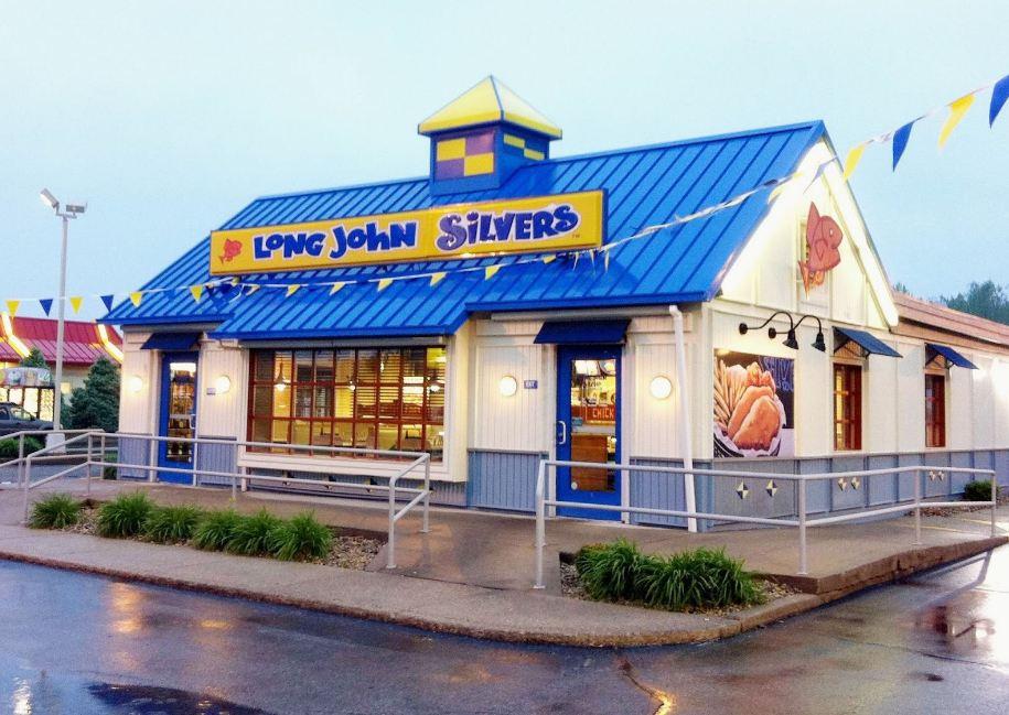 Long John Silver Customer Feedback Survey