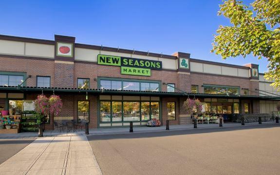 Tell New Seasons Market Survey