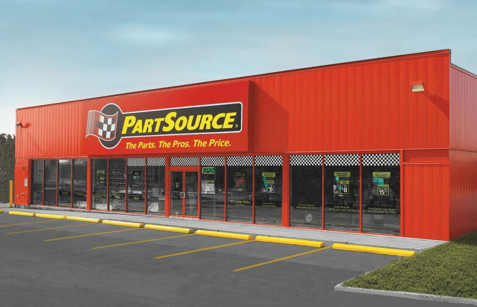 PartSource Survey at www.TellPartSource.com – WIN $1,000 Daily!