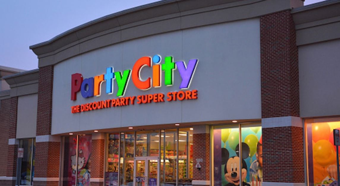 Party City Customer Satisfaction Survey