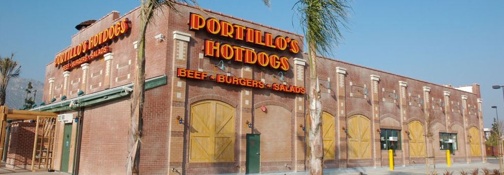 Portillo's Guest Feedback Survey
