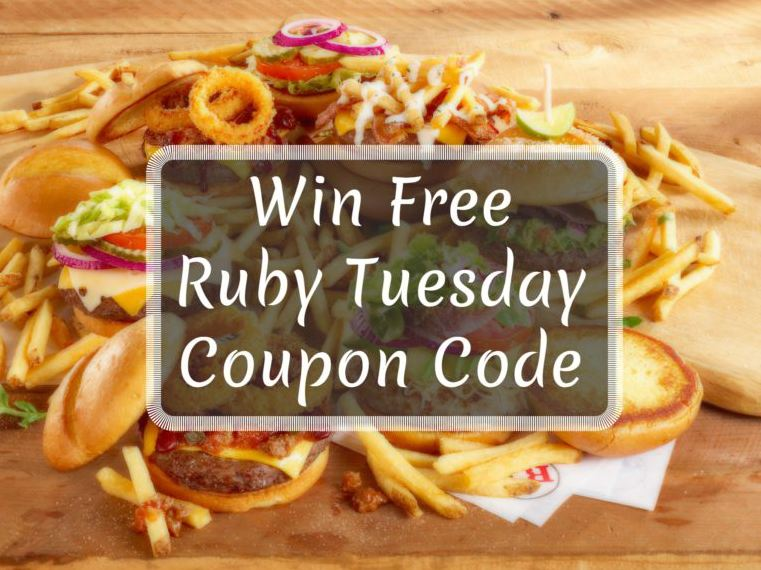 Ruby Tuesday Experience Survey