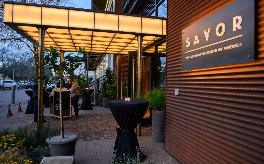 Savor Customer Satisfaction Survey