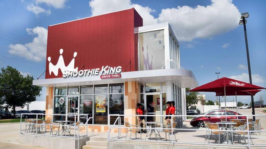 Smoothie King Customer Opinion Survey