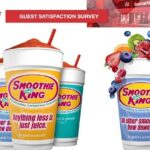 Smoothie King® Survey At www.SmoothieKingFeedback.com 2019