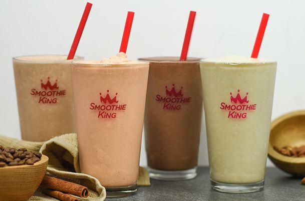 Smoothie King Customer Satisfaction Survey