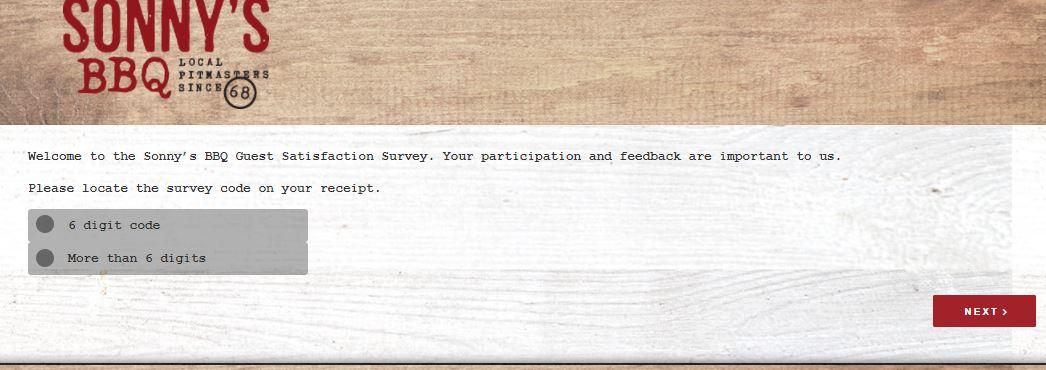 Talktosonnys Survey