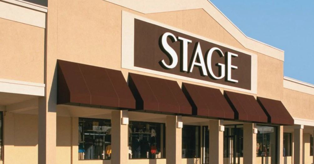 Stage Stores Survey