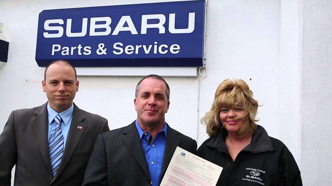 Subaru Owners Customer Satisfaction Survey