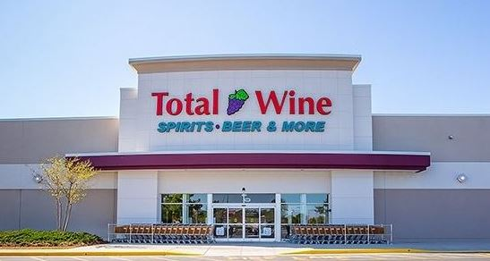 Tell Total Wine & More Survey