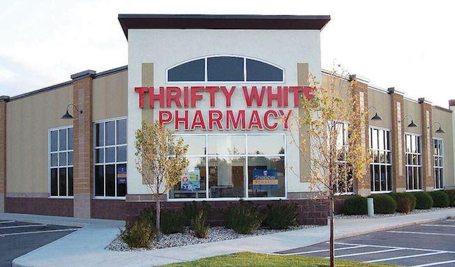 Thrifty White Pharmacy Customer Satisfaction Survey