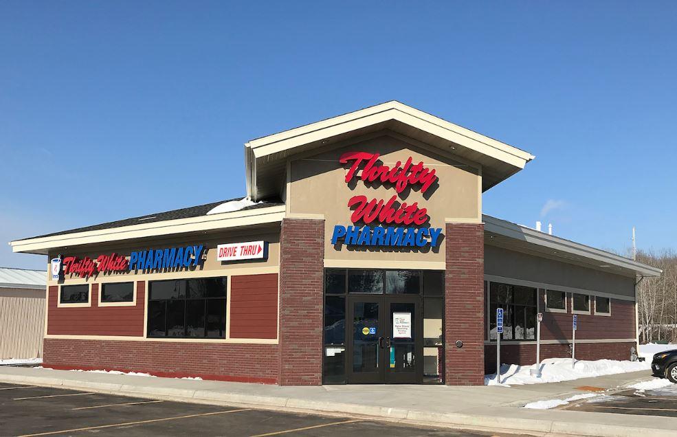 Thrifty White Pharmacy Customer Experience Survey