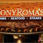Tony Roma's Survey at www.TonyRomasSurvey.com WIN Free FOOD
