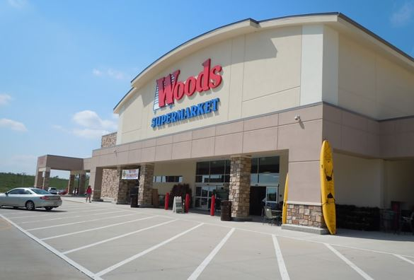 Woods Supermarket Customer Feedback Survey