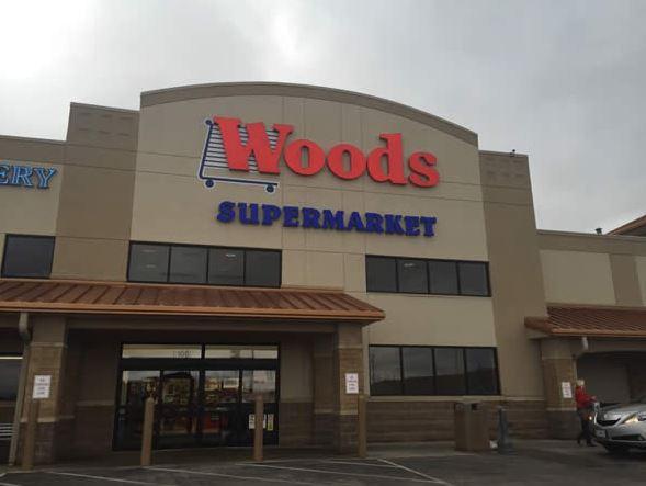 Woods Supermarket Customer Satisfaction Survey