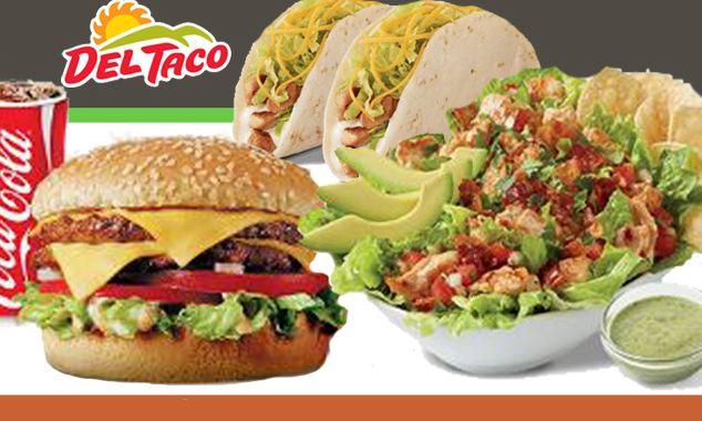 Taco Del Mar Guest Satisfaction Survey