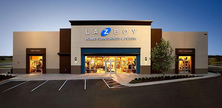 La-Z-Boy Furniture Customer Satisfaction Survey