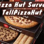 Tellpizzahut.co.uk ― Tell Pizza Hut Survey To win a £1,000!
