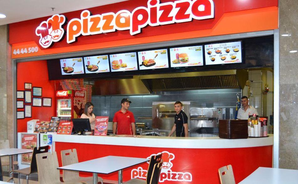 Pizza Pizza Experience Survey