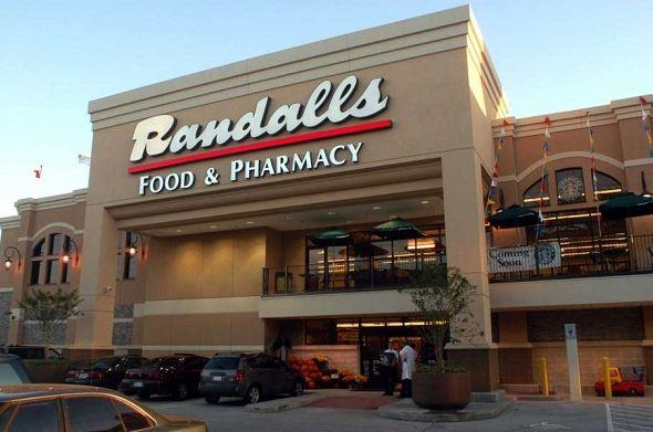 Randalls Feedback Survey