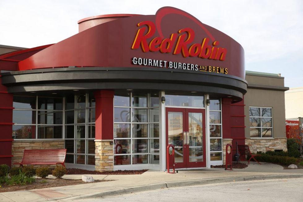 Red Robin Customer Satisfaction Survey