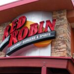 Red Robin Customer Satisfaction Survey at Redrobinlistens.com