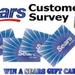 Sears Shop Your Way Rewards Survey At www.searsturfwar.prizelogic.com