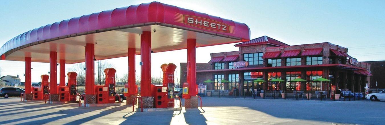 Sheetz Customer Feedback Survey