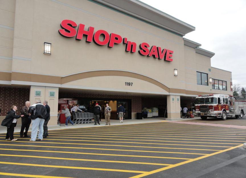 Shop N Save Customer Satisfaction Survey
